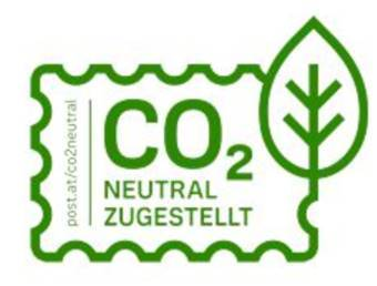 Logo post co2