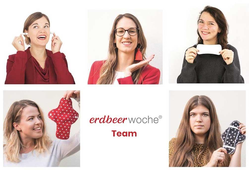 erdbeerwoche Team
