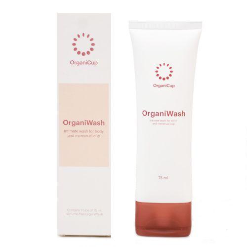 OrganiWash Intimwaschgel 75ml